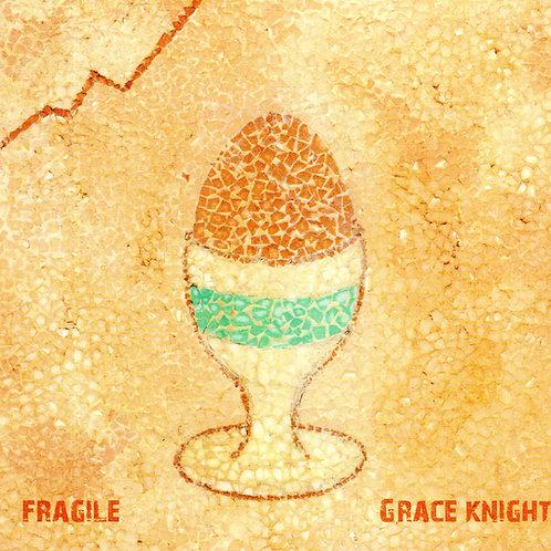 CD - Grace Knight - Fragile