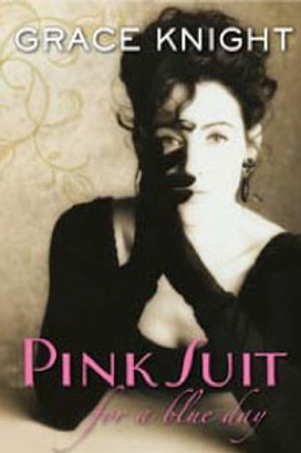 Book - Pink Suit For A Blue Day