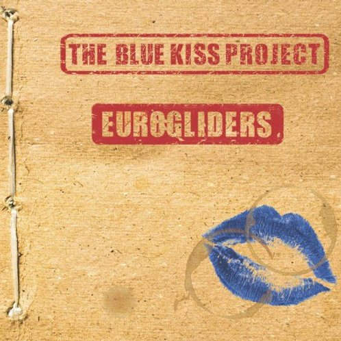 The Blue Kiss Project