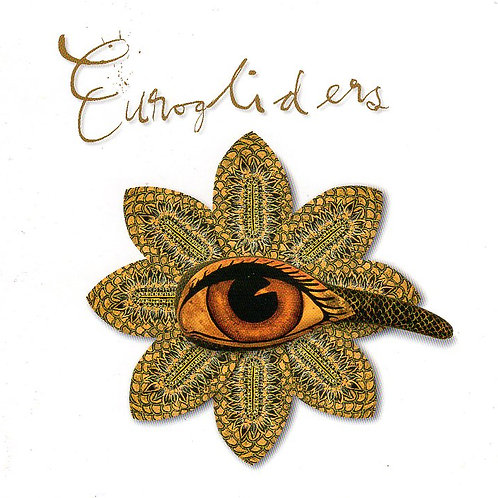 CD - Eurogliders - Eurogliders