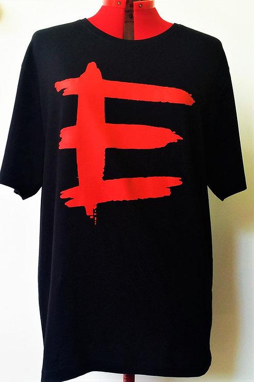 Big Red E T-shirt