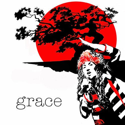 CD - Grace Knight - Grace