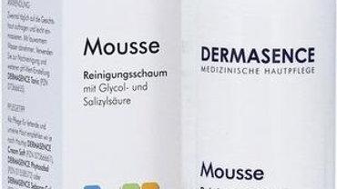 Dermasence Mousse Rengjøringsskum, 200ml