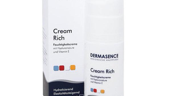 Dermasence Cream Rich, 50ml