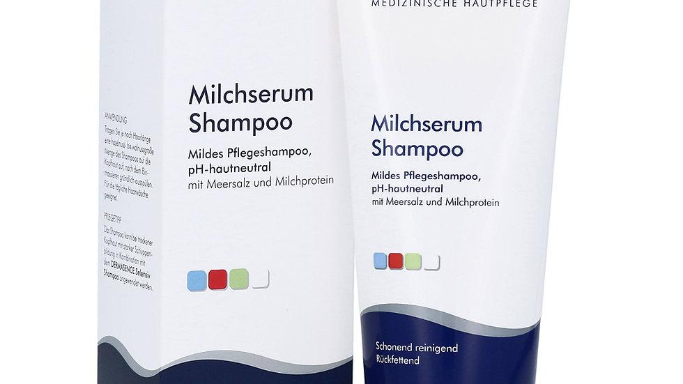 Dermasence Milchserum shampoo 200ml
