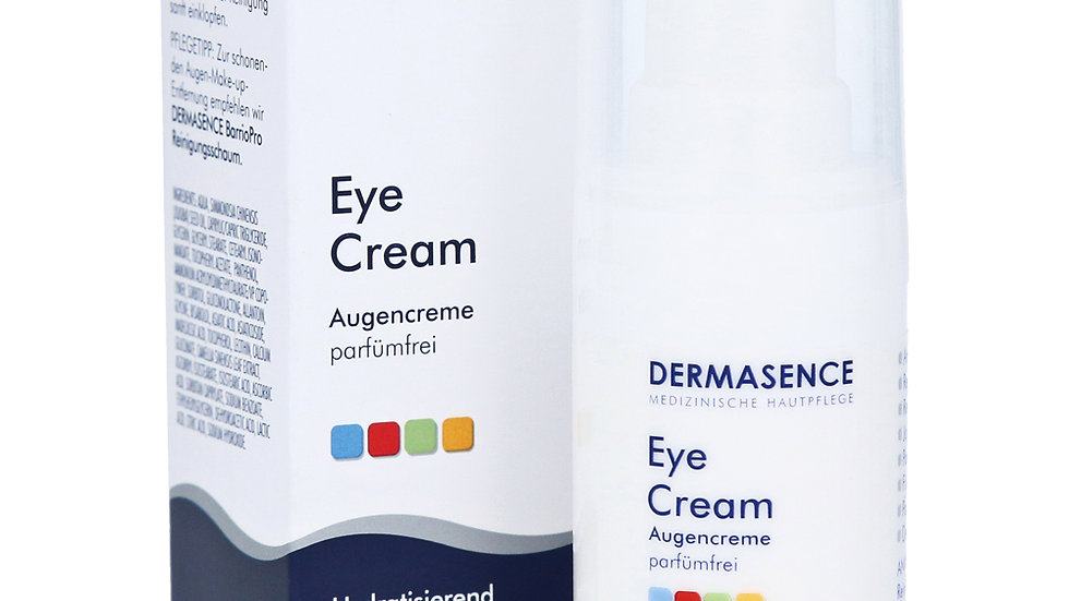 Dermasence Eye Cream, 15ml