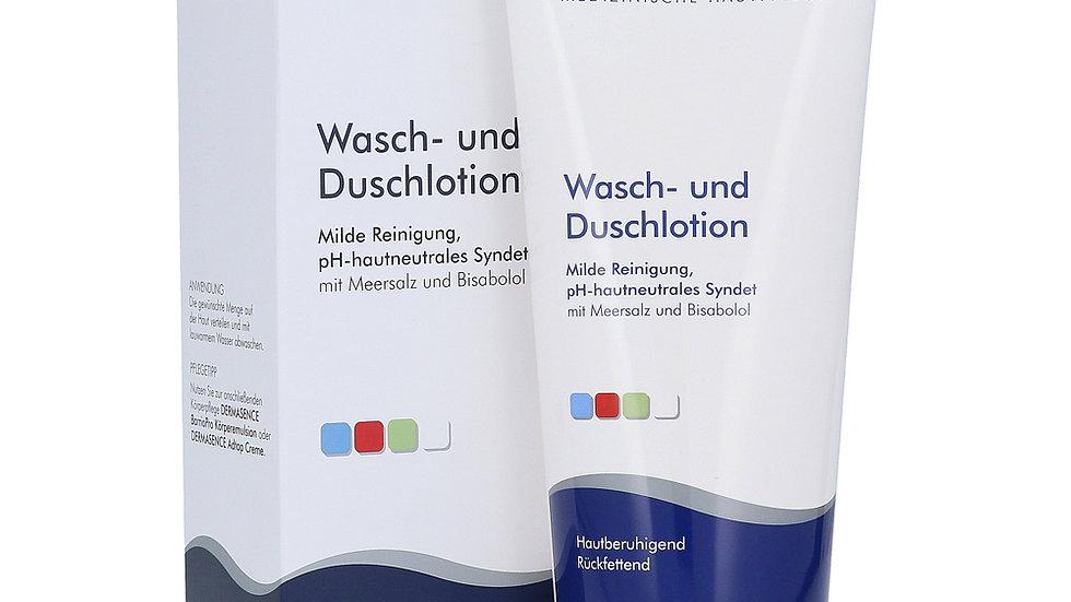 Dermasence Wasch- und Duschlotion, 200ml