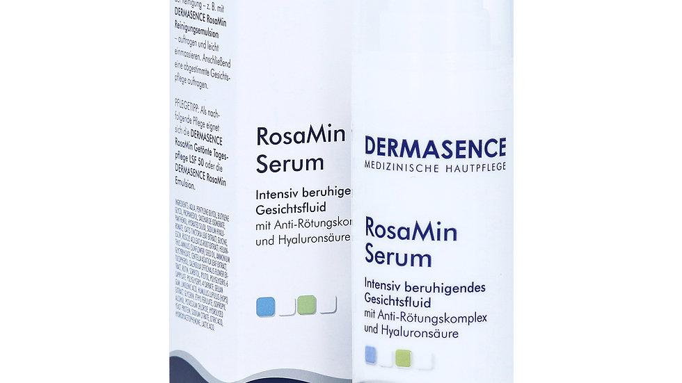 Dermasence RosaMin Serum 30ml