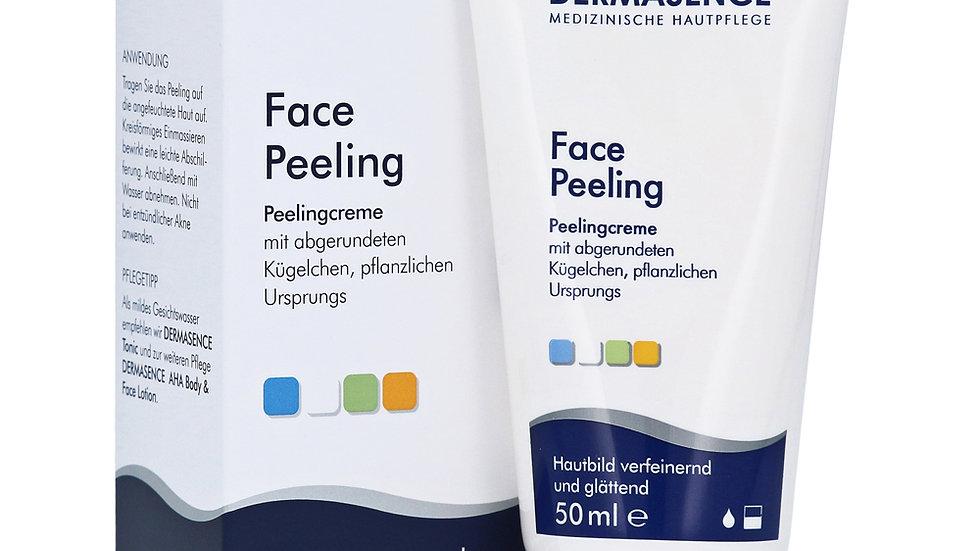 Dermasence Face Peeling, 50ml