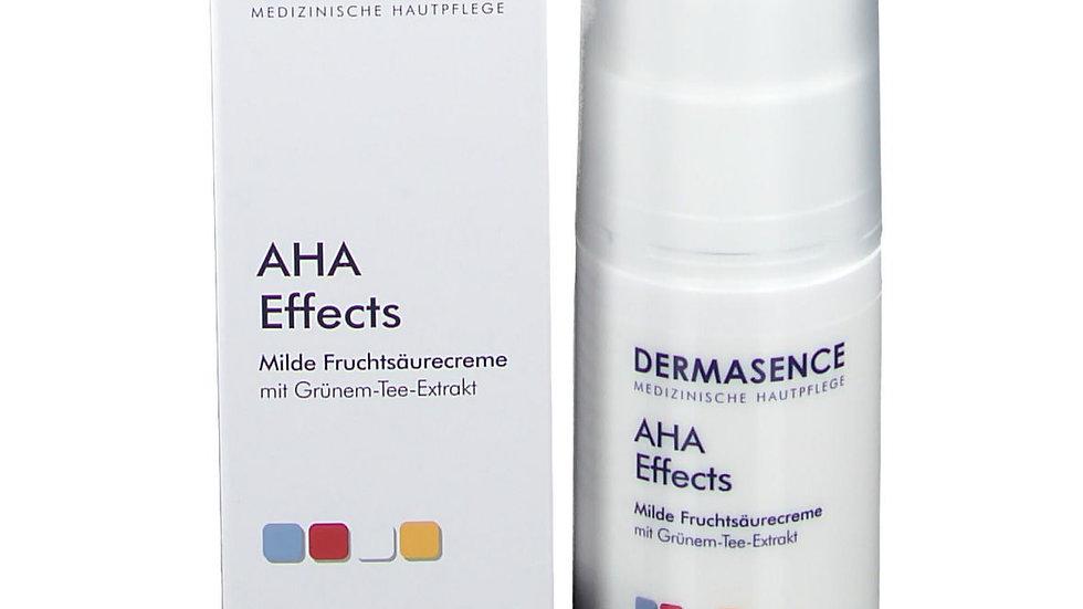 Dermasence AHA Effects, 50 ml
