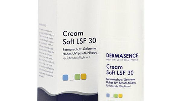 Dermasence Cream Soft LSF 30, 50ml
