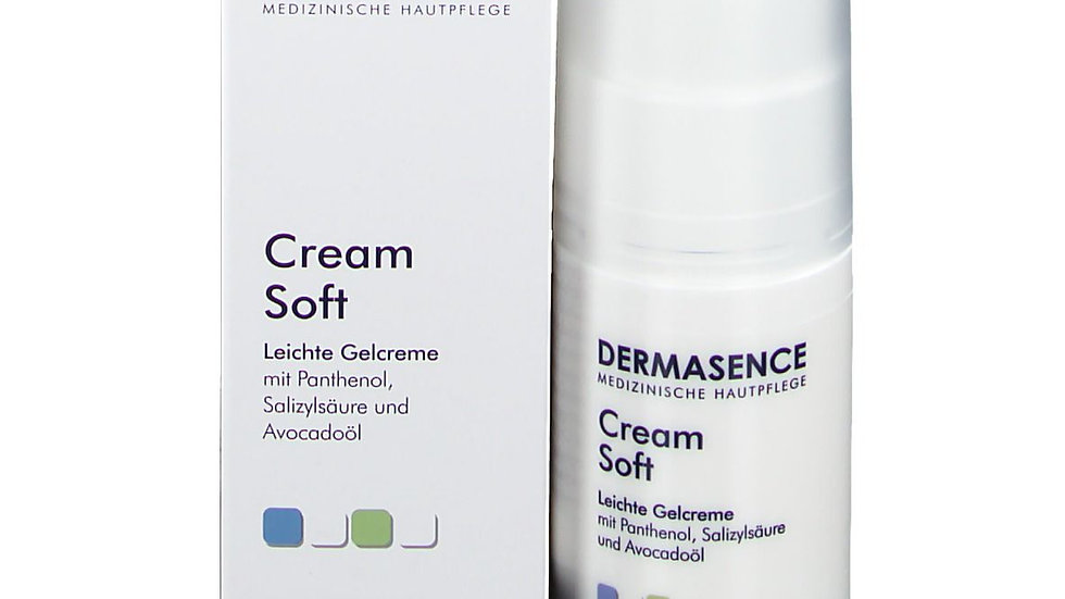 Dermasence Cream Soft, 50ml