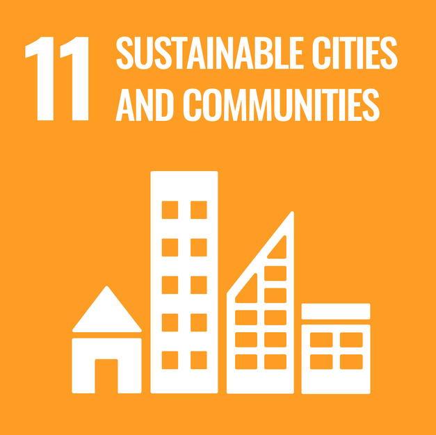 10.Sustainable Cities and Communities