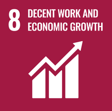 7.Decent Work and Economic Growth