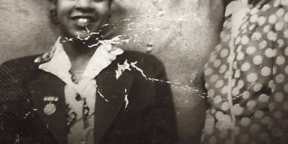 The Black Angels: A Nurse's Story Documentary