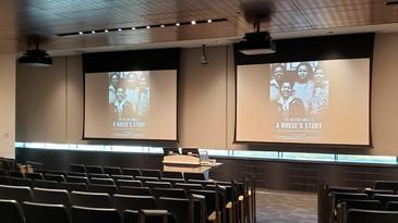 The Black Angels Documentary Screening, VCU SON
