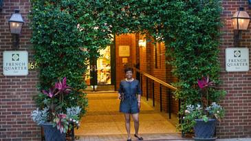 The French Inn, Charleston, S.C.