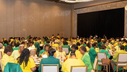 The 66th Annual Boule' of Chi Eta Phi Incorporated