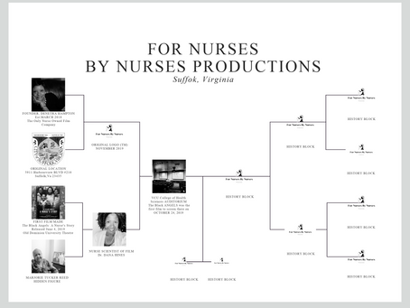 For Nurses By Nurses Productions: A Historical Project