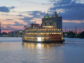 Savannah, Savannah!