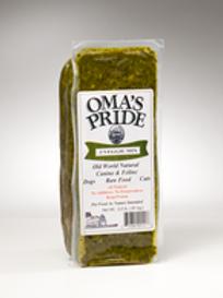 Oma's Pride 3 Veggie Mix 2 lb