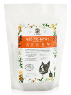 Dr Harvey's Veg to Bowl Fine 3 Lb