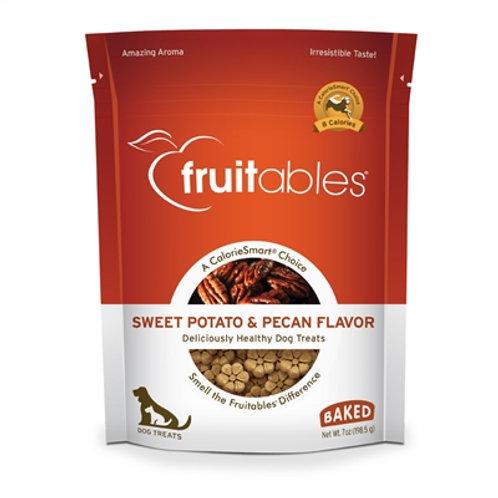 Fruitables  Sweet Potato Pecan