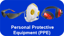 Safety Specs, Safety Mask & Ear Defender