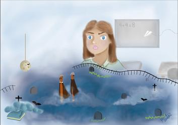 Ilustracion desde texto