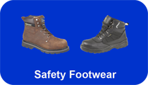 Gladiator Safety Boot & Hiker Style Safe