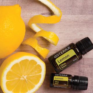 Lemon 15 ml