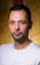 Shiatsu, biodynamischer Craniosacral Therapeut Orestes León