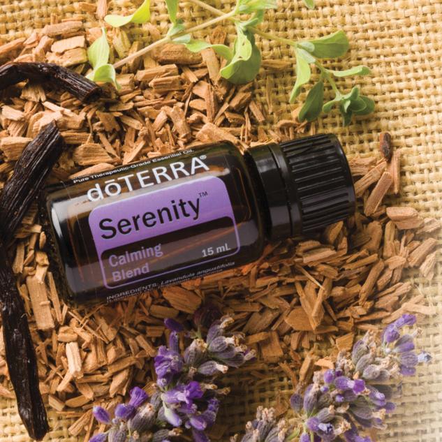 Serenity 15 ml