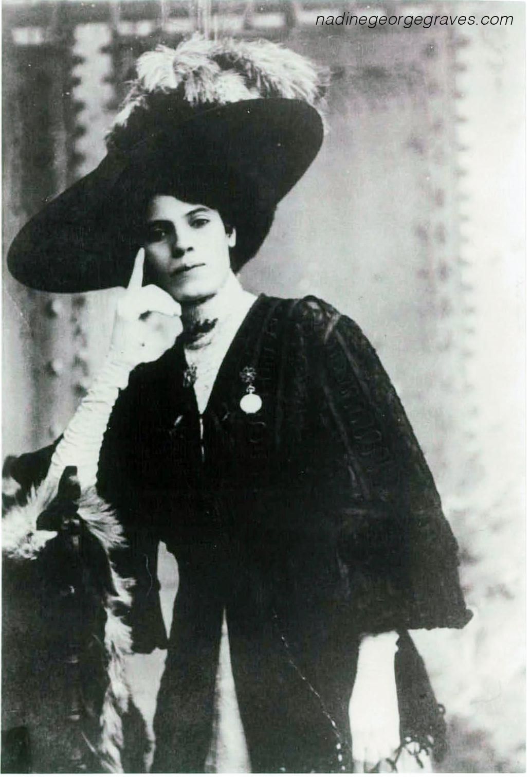 Alberta Whitman