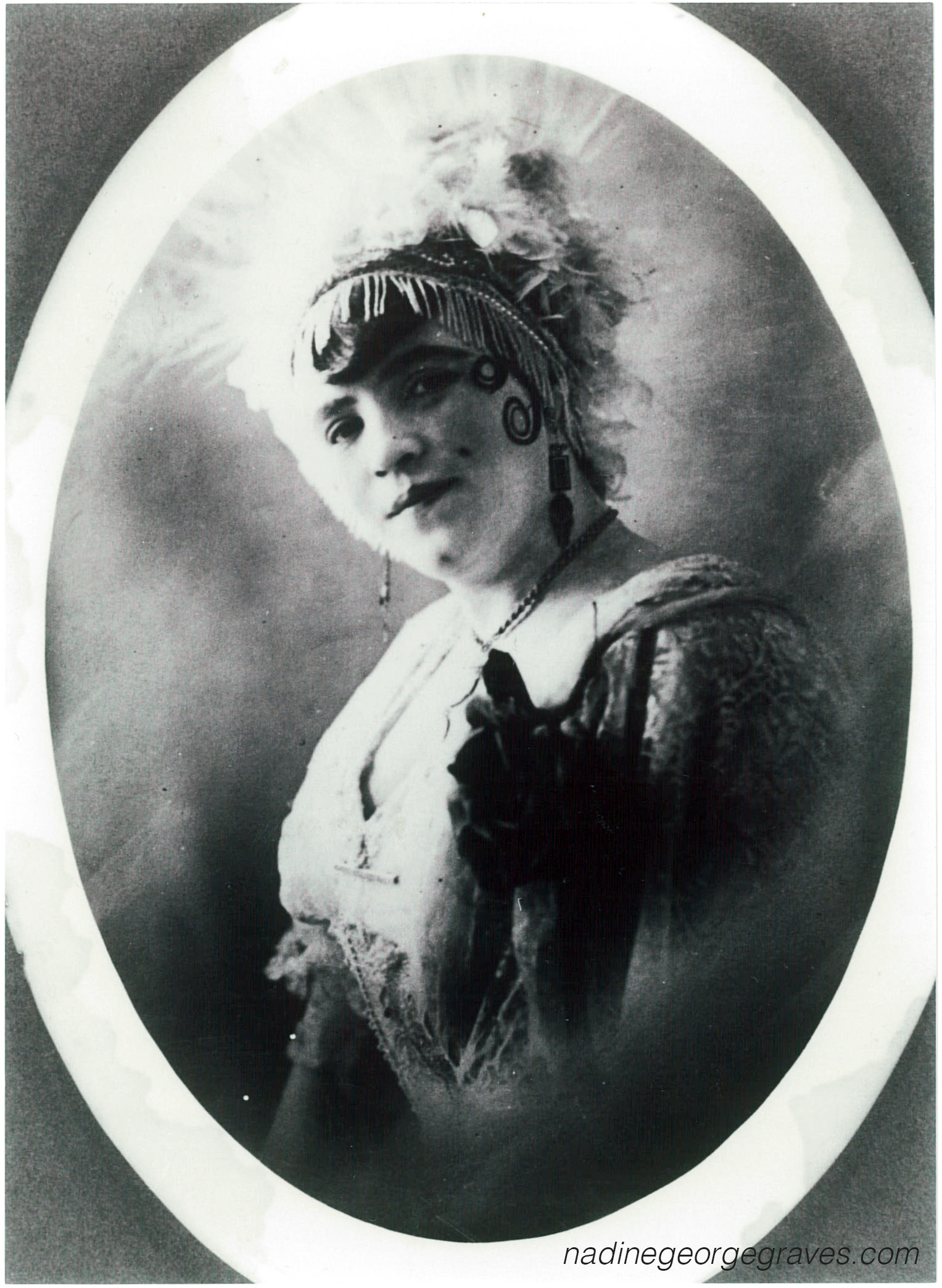 Mabel Whitman