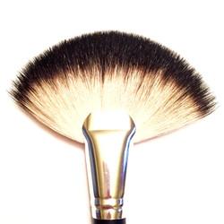 Large fan brush