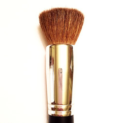 Face blending brush