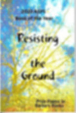 Resisting the Ground by Barbara Blanks.j