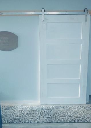 Over Sized Panry Barn Doors