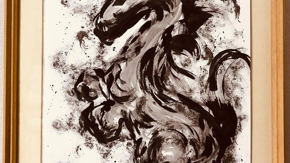 踊り馬~Standing Horse~