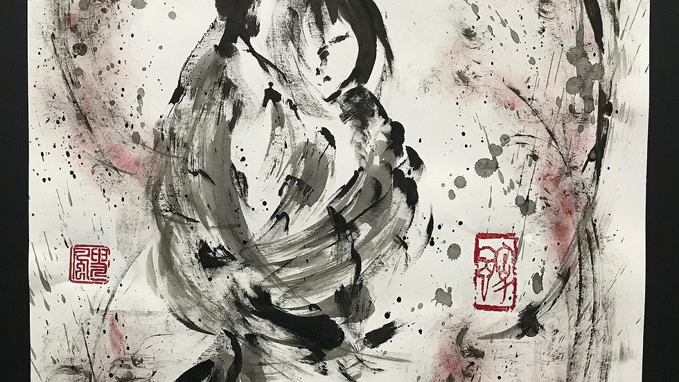 円華斬鉄剣