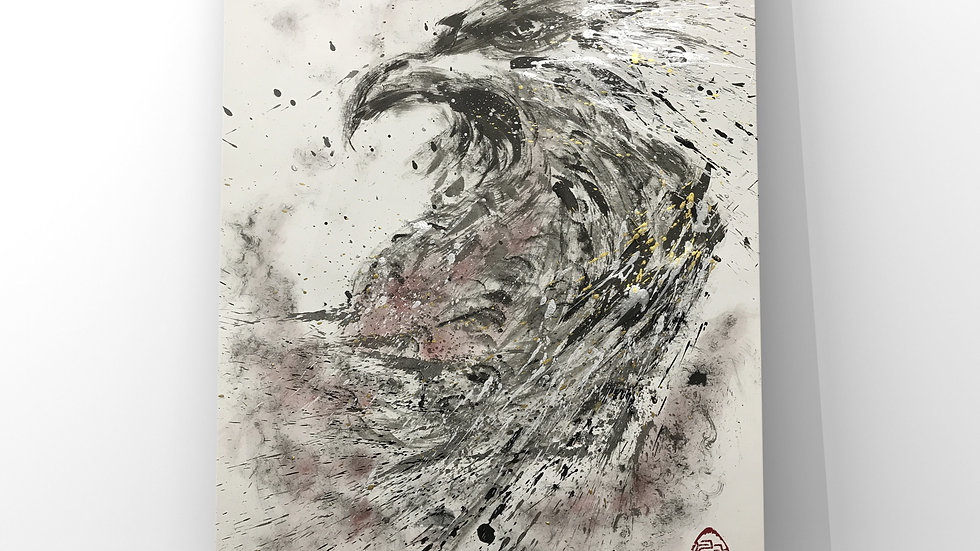 生存~鷹の章~