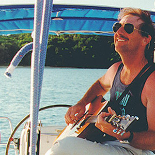 Tonga Sailing 1997