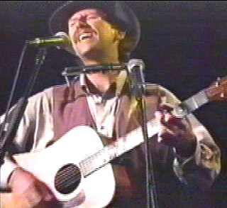 Musicians Weekly TV Show 1998