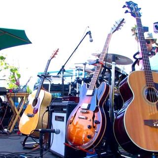 Guitar Lineup