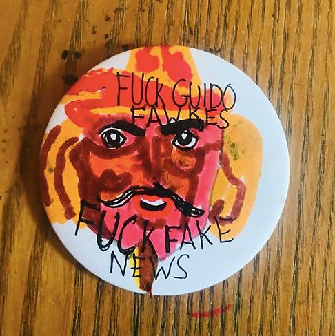 Fuck Guido Fawkes