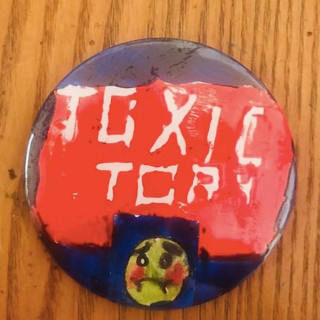 Toxic Tory