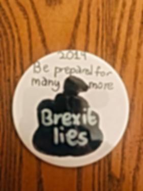Bin the Brexit Lies