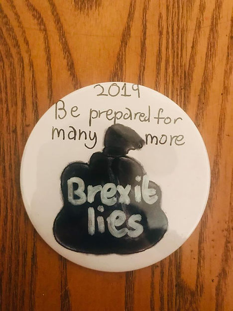 Bin the Brexit Lies
