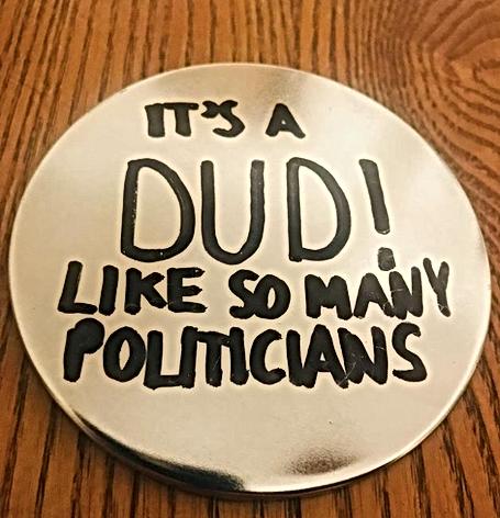 It's A Dud!